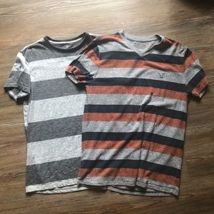American Eagle T-shirt's